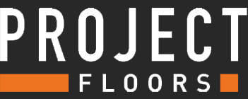 project floors logo donker
